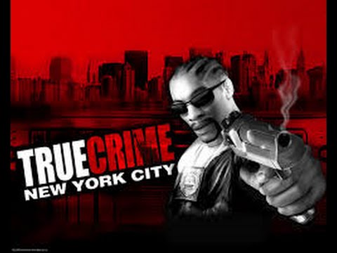 True Crime: Streets of New York (Movie)