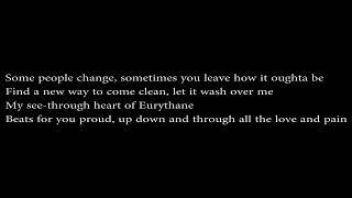 Rainier Fog by Alice In Chains (Lyrics)
