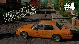 Miscreated | #4 Ruta con el Taxi | Gameplay español