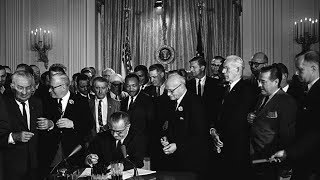 50 Years After The Civil Rights Act African Americans Face a Different Kind of Segregation