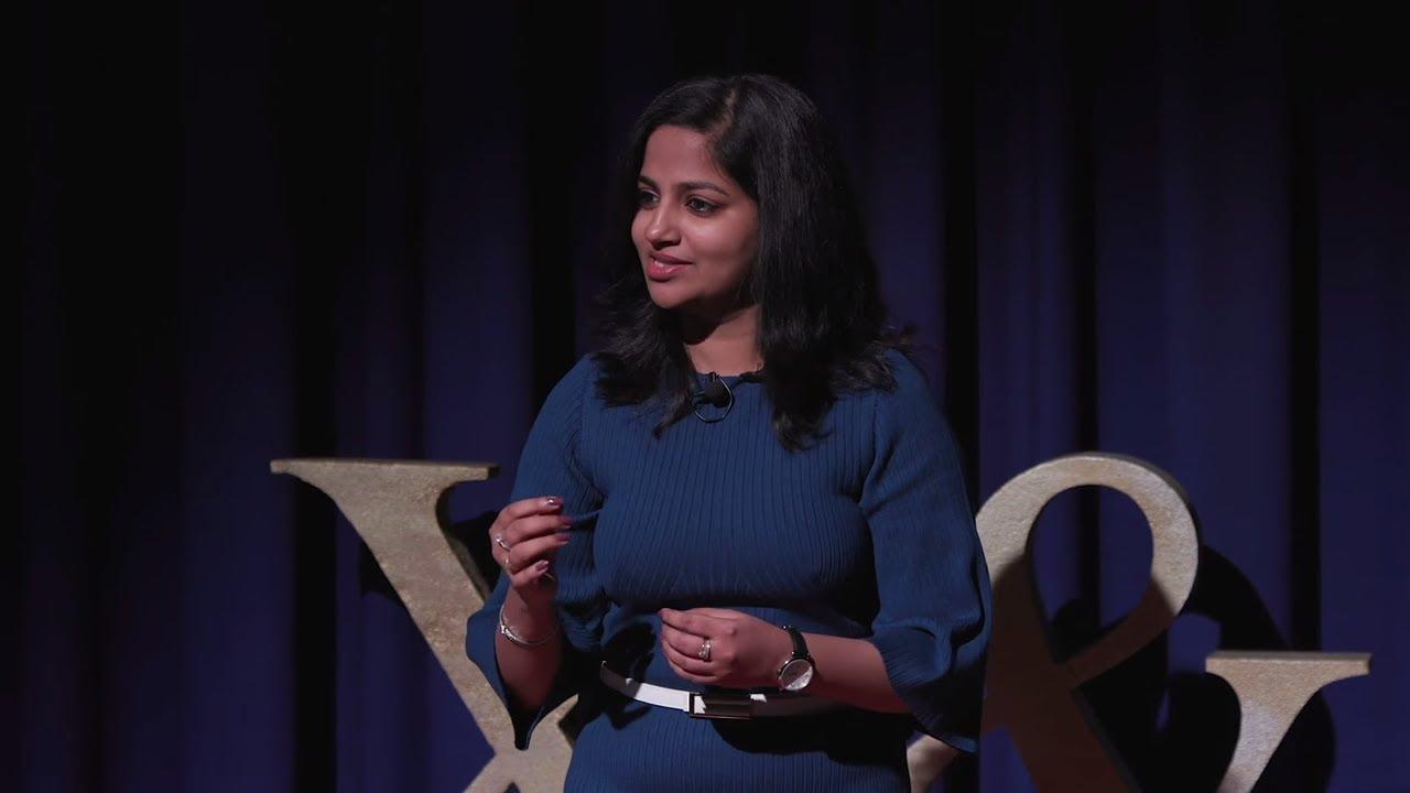 Making or Breaking Education : The Power of Technology | Nikita Hari | TEDxCambridgeUniversity