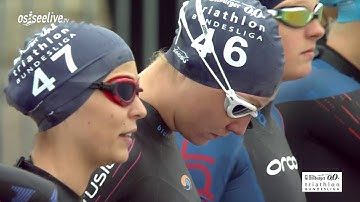 0,0 BITBURGER TRIATHLON BUNDESLIGA FINALE DER FRAUEN 2017 IN BINZ