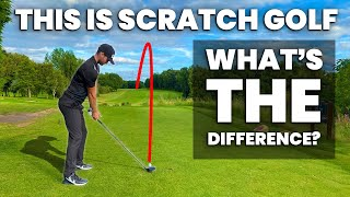 How To Play Real Scratch Golf    We Can Learn So Much ! 🤫