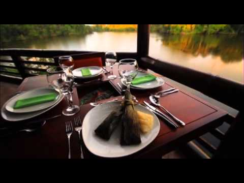 Newly Remodeled La Selva Amazon Ecolodge & Spa Re-opening in 2012!
