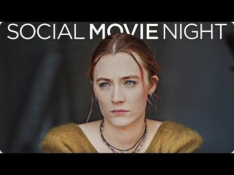 LADY BIRD Social Movie Night mit SHANTI   270 Tickets in Berlin