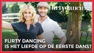 Wendy van Dijk wordt matchmaker in Flirty Dancing op SBS6