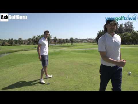 Salgados Golf Course Portugal