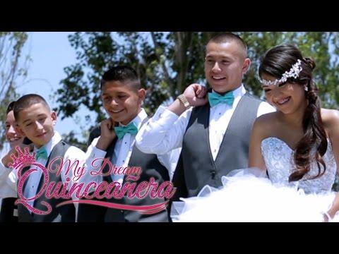 The Main Event - My Dream Quinceañera - Alyssa Ep.5