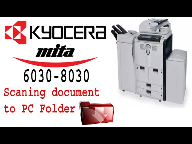 Kyocera taskalfa 3500i driver download