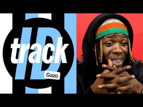 Youtube: Gazo t'explique ce qu'est le drill et qui sont les artistes qui l'inspirent dans son Track ID