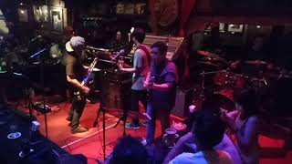 Little wing  cover by ChooJaiBluesBand @saxophone pub
