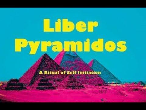 Liber Pyramidos: A Ritual of Self Initiation