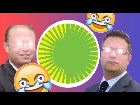 Alternattiva Demokratika (AD) trolled ABZ style! 😎😎😎