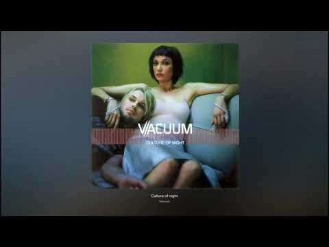 Клип Vacuum - My Melting Mood