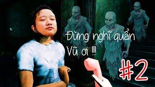 LIVE STREAM ANH THƠ NỤ DŨNG CT & VŨ HAY HO ĐẾN CHUNG CƯ MA QUÁI - LOCO PARENTIS !!!