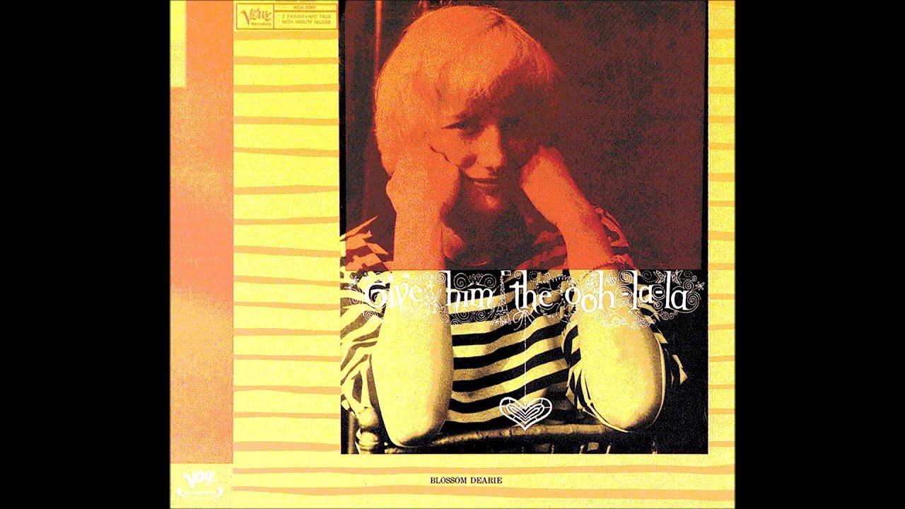 Blossom Dearie -- Give Him The Ooh-La-La (Alternate Take ...