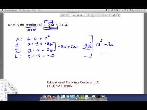 ASVAB: Math Knowledge