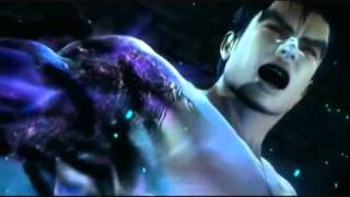 Tekken 6 Music Video [Linkin Park]