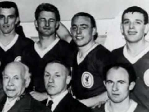 Liverpool Legend - Ian Callaghan