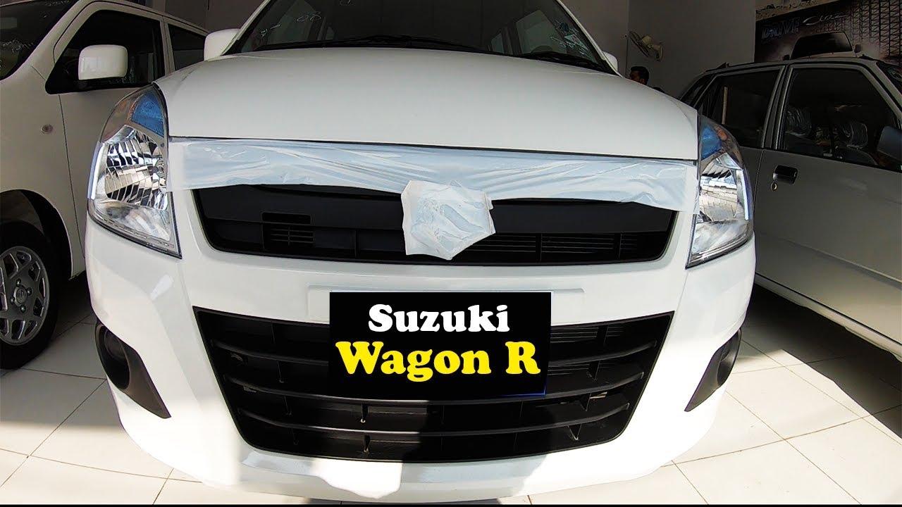 Suzuki Wagon R 2019 Full Video In Pakistan Suzuki Wagon R Price In Pakistan