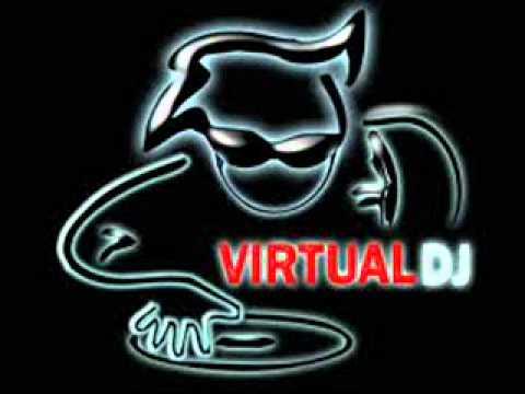 Eminem - Not Afraid Mixed By Virtual Dj's