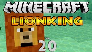 Minecraft Lion King: #020 Alles beim Alten [HD]