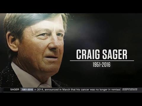 SportsNation - Remembering Craig Sager & Larry Nance Jr. Dunk (FULL)