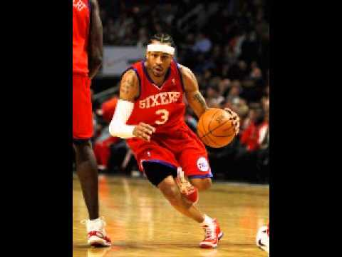 What Happened to Allen Iverson and Why is His Story So Common?  A Sports Attorney Gives Perspective