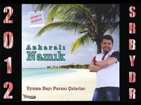 Ankarali Namik   Alkolu Biraktim 2012 Ankaralı Srbydr   YouTube