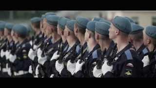 Олег Газманов - Никто, кроме нас! (новый клип 2015)