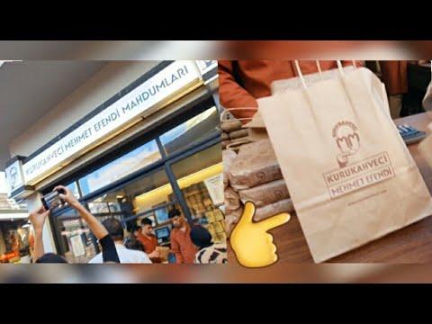 قهوة محمد افندي لعشاق القهوة الي راح على تركيا وما اشترى قهوته راحت عليه Street Food Istanbul