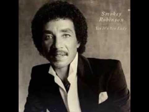 Tell Me Tomorrow - SMOKEY ROBINSON '1982