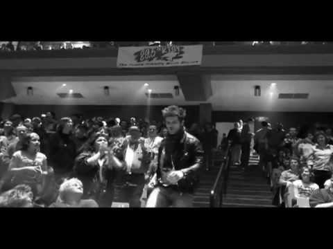 """Anthem Lights - """"Outta My Mind"""" (live Edit)"""