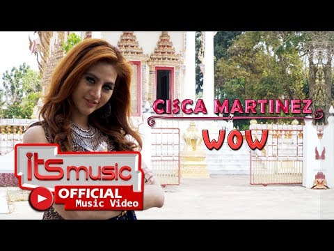 Cisca Martinez - Wow ( Official Music Video )