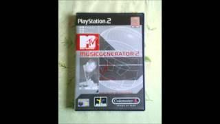 "MTV Music Generator 2 (Play Station 2): ""Back on track"""