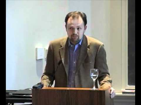 Ross Douthat on The Future of Conservatism