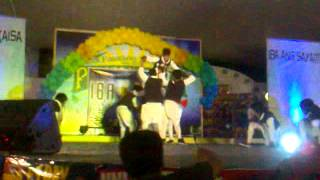 NO GRAVITY kRU champ. @ IBA,Zambales GOT TALENT