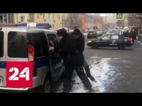 Не сошлись в цене: в Москве пассажир убил таксиста - Россия 24