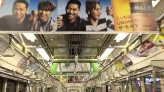 Billboard AD TOKYO - Metro HOT 100 Graphics(Feb. 25, 2016) #EXILE...