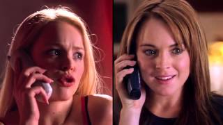 Mean Girls Official Trailer - (2004) HD - Redux