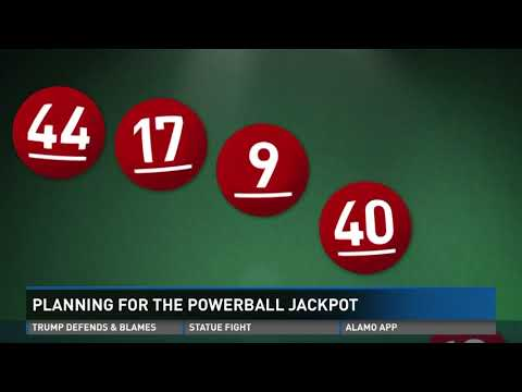 How to plan for the Powerball Jackpot