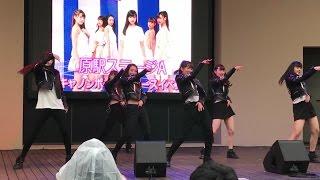 20170326【2部】原駅ステージA『キャノンボール』リリースイベント@東...