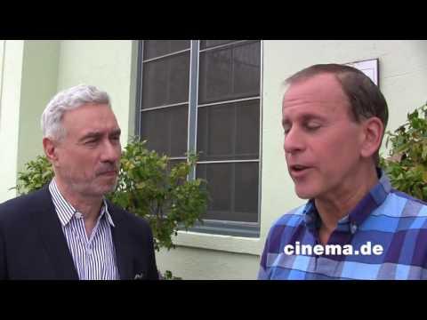 Inependence Day: Wiederkehr // Roland Emmerich // Interview // CINEMA-Redaktion