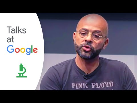 "Mo Gawdat: ""Solve for Happy: Engineer Your Path to Joy"" 
