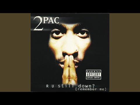 I Wonder If Heaven Got A Ghetto (Hip-Hop Version)