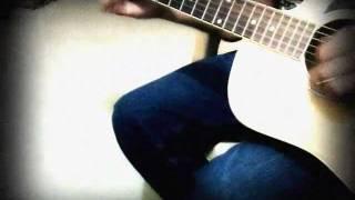 Bhaag DK Bose (Delhi Belly) - Guitar Instrumental