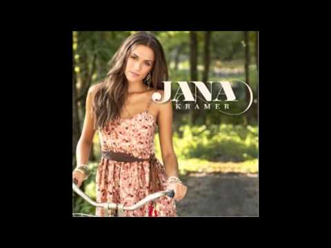 Whiskey - Jana Kramer
