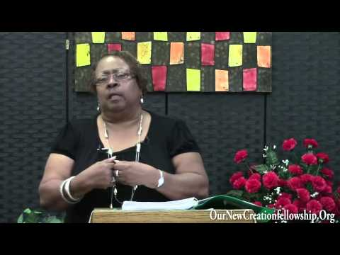 12th Hour, Giving & Receving, Pastor Ollie Brown