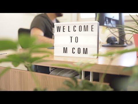 Création De Sites Internet - Référencement - Réseaux Sociaux - Marseille : Découvrez M COM !