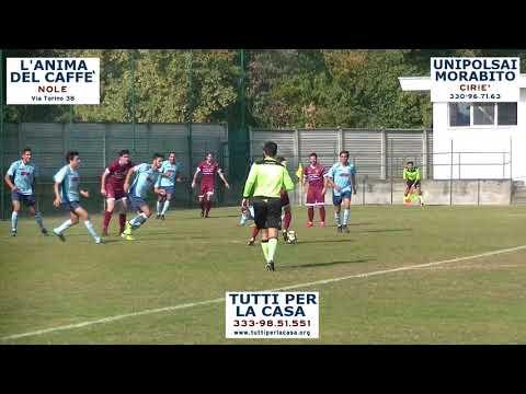 Sportiva Nolese-Saint Vincent Chatillon (Novero 1-0) 20171015